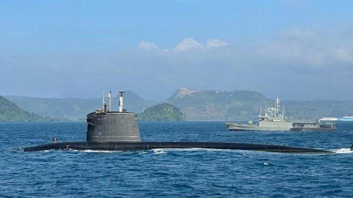 Mengenal Istilah Subsunk dan On Eternal Patrol pada Tenggelamnya KRI Nanggala 402