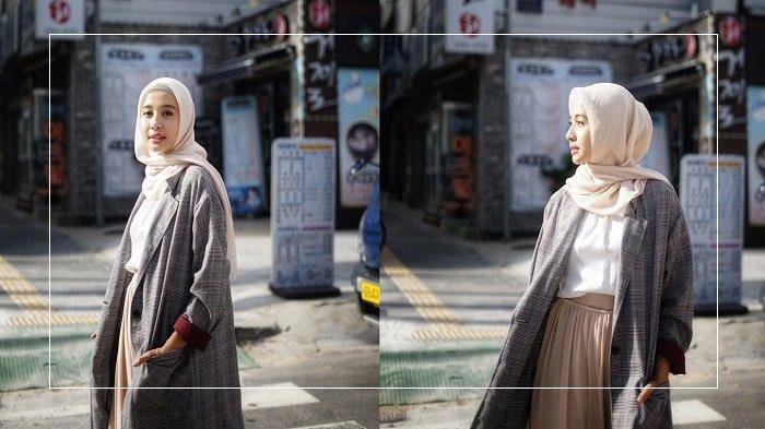 Potret Liburan Laudya Cynthia Bella, Akui Senang Bisa Staycation di Bandung