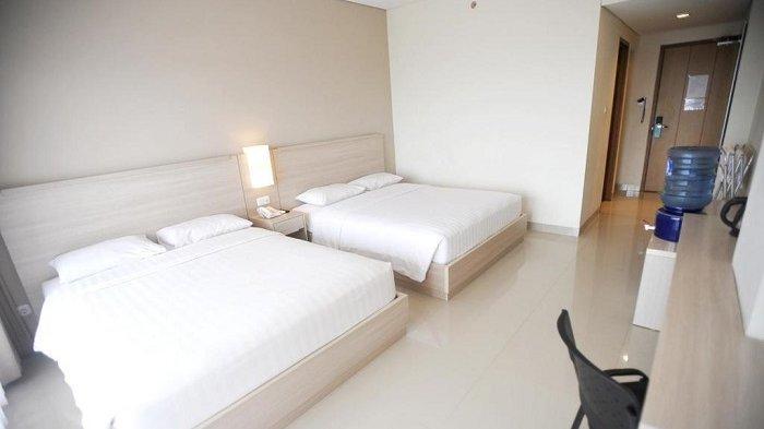 6 Hotel Bintang 3 di Pangandaran untuk Staycation, Lokasi Strategis Dekat Pantai
