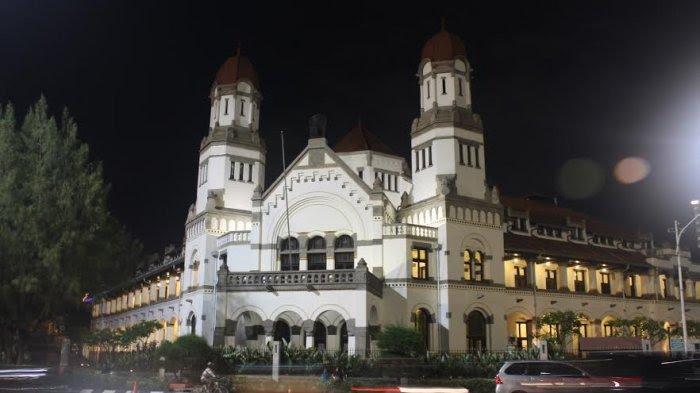 7 Bangunan Tua dan Bersejarah di Indonesia yang Dikenal Angker, Cocok Untukmu yang Berjiwa Petualang