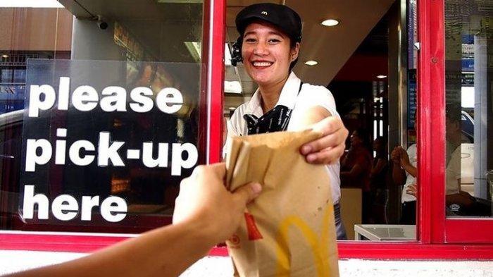 5 Kebiasaan Pelanggan yang Diam-diam Tidak Disukai Staf McDonald's