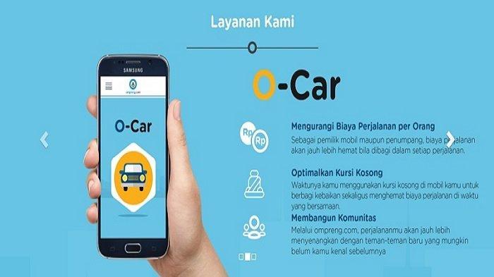 Kehabisan Tiket Mudik Lebaran? Cari 'Tebengan Mudik' dengan 5 Aplikasi Ride Sharing Ini Saja