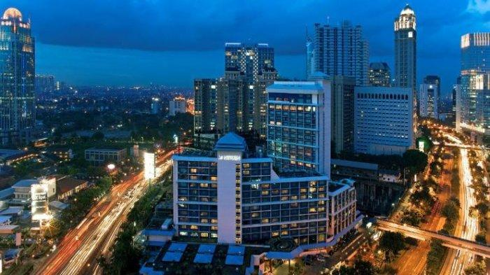 Akibat Pandemi Covid-19, Sejumlah Hotel di Jakarta Dijual di Marketplace