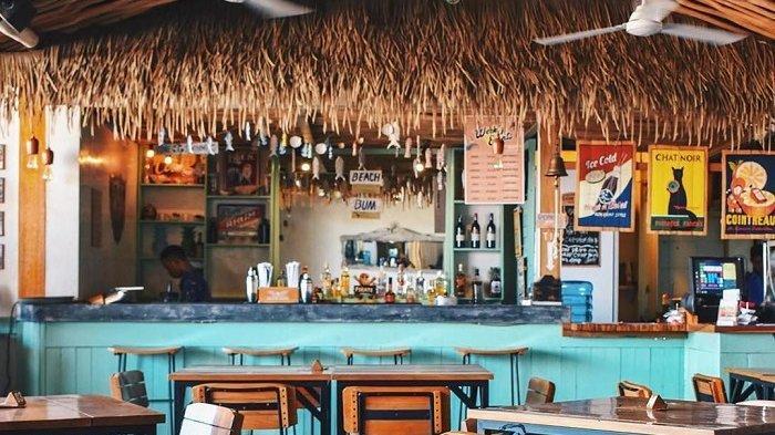 7 Tempat Makan di Labuan Bajo, La Cucina hingga Treetop