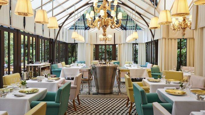 Tarif Menginap di Le Royal Monceau, Hotel Mewah di Paris yang Ditinggali Lionel Messi