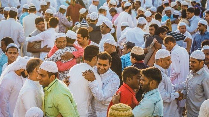 Mengintip Tradisi Lebaran di India hingga Amerika Serikat, Mudik Dilarang di Indonesia