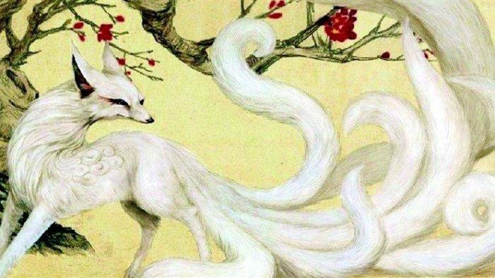 Menyimak Legenda Ho Tinh, Monster Rubah Berekor Sembilan dari Vietnam