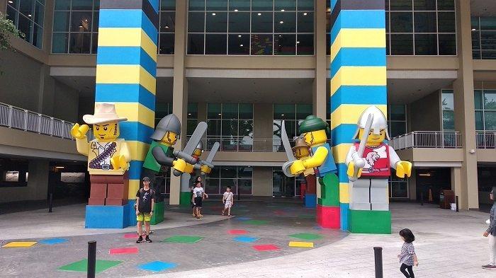 Harga Tiket Masuk LEGOLAND Malaysia Resort 2019