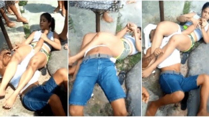 Niatnya Merampok, Pria di Brasil Ini Malah Remuk Dihajar Korbannya