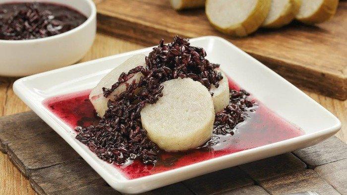 TRIBUNTRAVEL UPDATE: Rekomendasi 4 Kuliner Tradisional di Kota Padang yang Wajib Dicoba