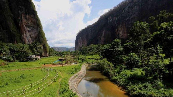 8 Destinasi Antimainstream dan Indah di Sumatera Barat, dari Pulau Rantiang hingga Pulau Cubadak