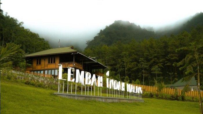 Terbaru, Panduan Rute dan Jam Buka Lembah Indah Malang 2021