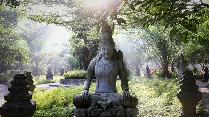 Harga Tiket Masuk Lembah Tumpang, Tempat Wisata Baru di Malang untuk Libur Akhir Tahun