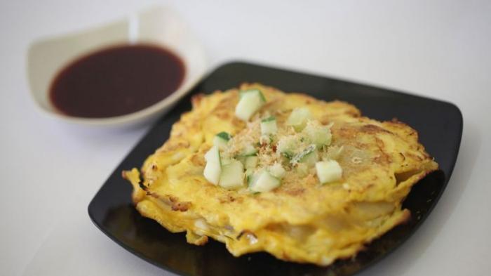 Lenggang dan 5 Kuliner Lezat Khas Palembang yang Wajib Dicicipi