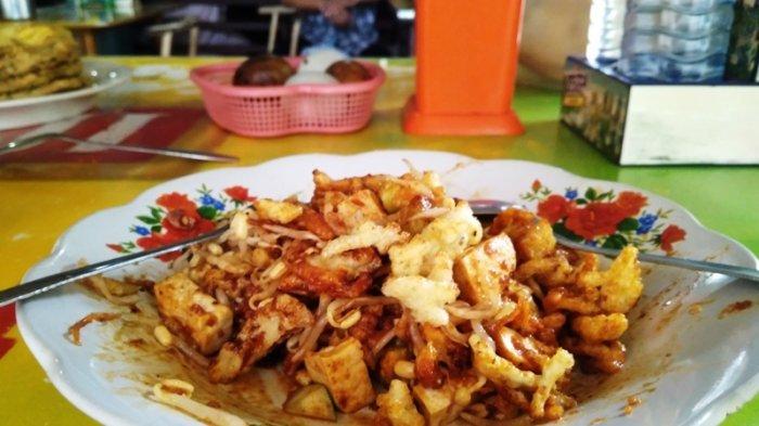 5 Makanan Khas Tegal yang Wajib di Coba, Cicipi Sate Kemronyos yang Dibakar Tanpa Bumbu
