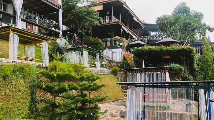 Lereng Anteng Hingga Dago Bakery, Ini 6 Kafe di Bandung dengan Spot Foto Instagramable