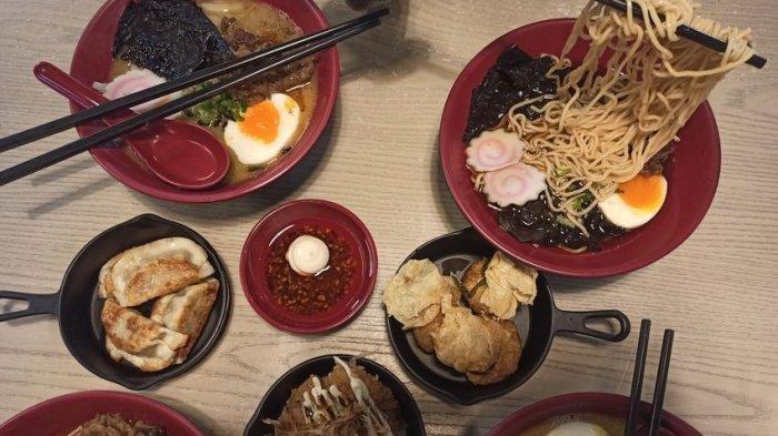Murah Meriah, 5 Tempat Makan Ramen Enak di Jogja Ini Tak Boleh Dilewatkan