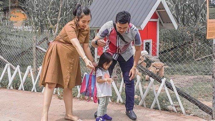 Liburan akhir pekan bersama keluarga di Asia Farm House Pekanbaru