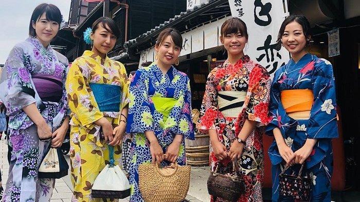 7 Fakta Unik Jepang, Termasuk Kebiasaan Warganya Pakai Masker