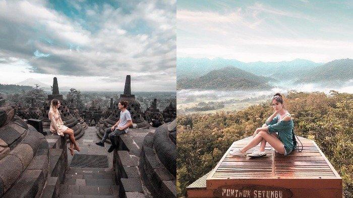 Itinerary 3 Hari 2 Malam Di Yogyakarta Cocok Untuk Traveler Yang Ingin Liburan Tahun Baru 2020 Tribun Travel