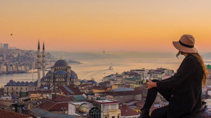 Fakta Unik Istanbul di Turki, Satu-satunya Kota di Dunia yang Berada di Dua Benua