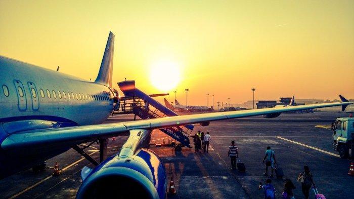 Memilih Waktu Penerbangan Terbaik, Benarkah Pagi Hari Lebih Aman?
