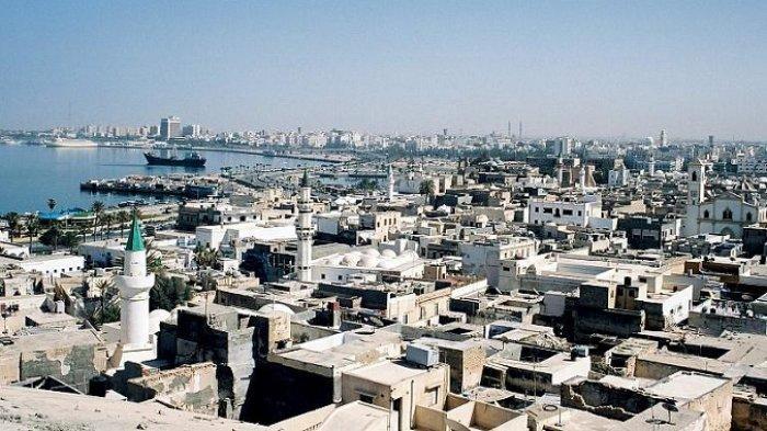 Libya, salah satu negara yang paling sulit dikunjungi