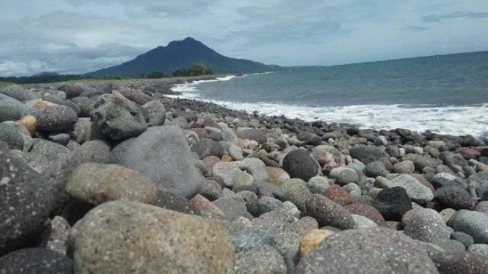 Ligota Beach - Tak Banyak Dikenal Wisatwan, Pantai Ini Jadi Surga Tersembunyi di Flores