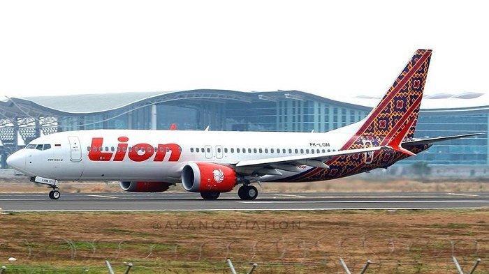 Ketepatan Waktu Lion Air Meningkat hingga 85,2 Persen di Sepanjang April 2019