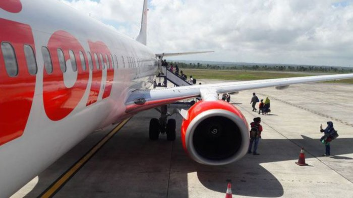 Lion Air Group Sediakan Layanan Rapid Test Antigen Covid-19 di Labuan Bajo