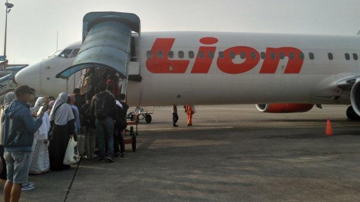 Layanan Rapid Test Drive-Thru Lion Air Group Tersedia di Bandara Soekarno-Hatta, Ini Tarifnya