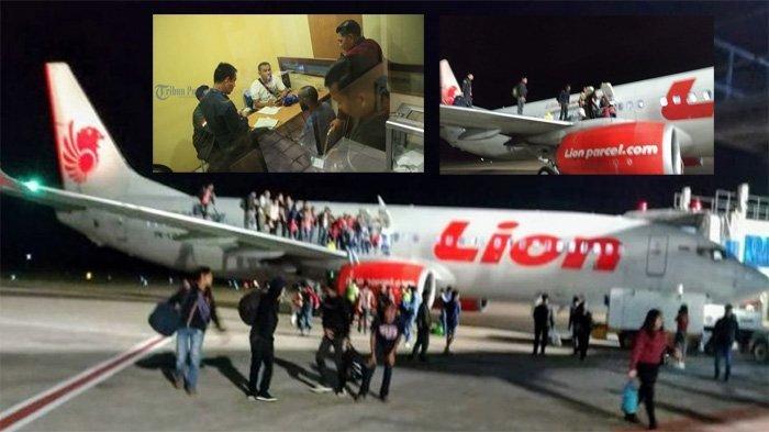 ASTAGA! Selama Mei, Sudah Ada 11 Kasus Candaan Bom di Pesawat, Ada yang Dilakukan Anggota DPRD