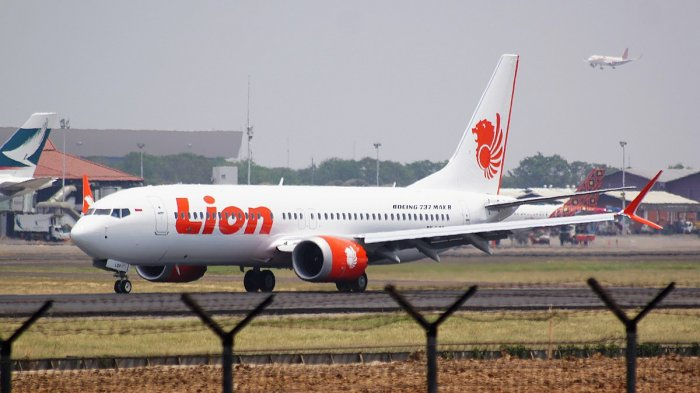 Ini Harga Bagasi yang Harus Dibayar Penumpang Lion Air dan Wings Air