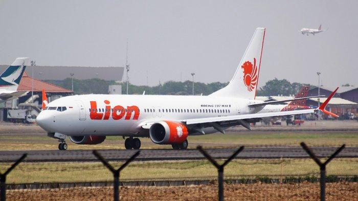 Lion Air Buka Rute Baru Penerbangan Langsung Samarinda-Yogyakarta