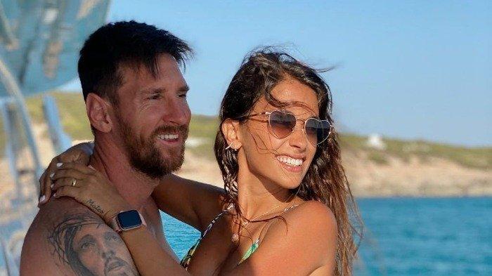 Lionel Messi Ajak Istri Makan Malam di Hotel Mewah, Jadi Tamu Terhormat dan Dapat Fasilitas Terbaik