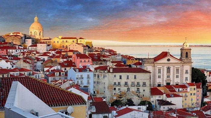 Sejarah di Balik Kota Lisbon yang Terkenal dengan Keramiknya