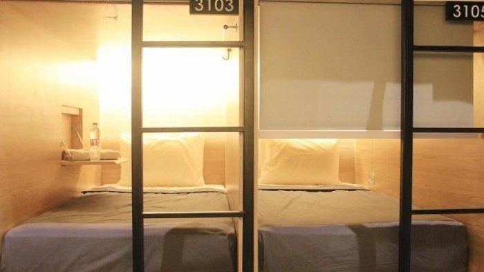 Tarif di Bawah Rp 60 Ribu, Ini 5 Hotel Murah di Surabaya untuk Liburan Akhir Pekan