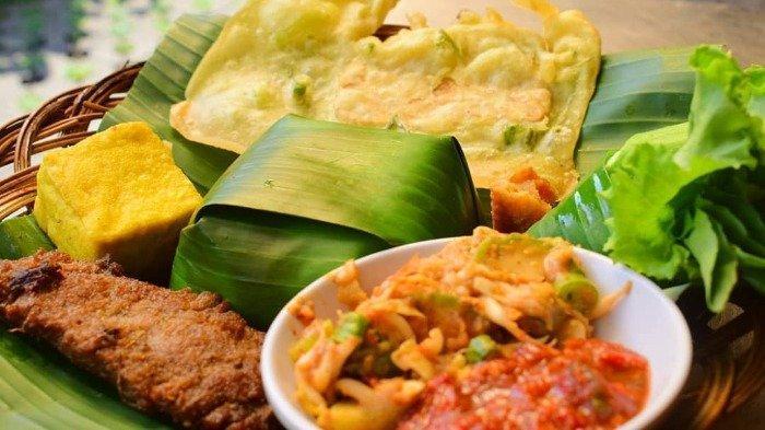 5 Kuliner Malam di Garut, Liwet Pak Asep Selalu Jadi Favorit