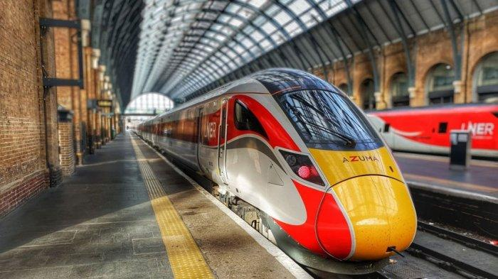 Staf Tak Sengaja Singgung Penumpang, Perusahaan Kereta London Langsung Minta Maaf di Twitter