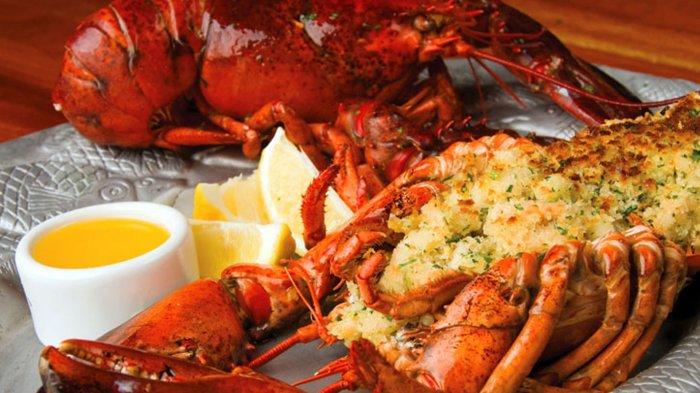 2 Sajian Lobster Terbaik yang Wajib Dicoba Para Pecinta Seafood yang Sedang Berlibur ke Bandung