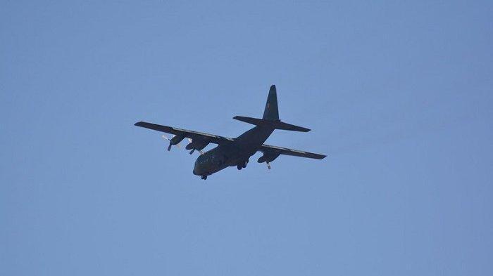 Pesawat Antonov Gagal Mesin dan Mendarat Darurat, 19 Penumpang Selamat