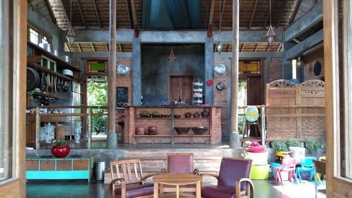 2 Hotel di Indonesia Masuk 10 Hotel Berkelanjutan Terbaik di Asia Tenggara