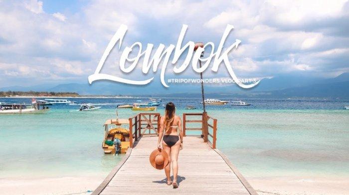 Bocoran Harga Tiket Promo GATF 2018, Terbang ke Lombok Mulai Rp 600 Ribuan