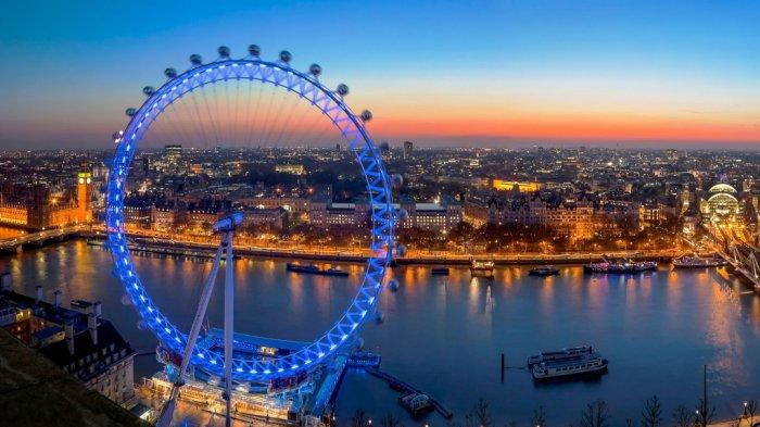 6 Kota Paling Boros Listrik di Dunia, Konsumsi Listrik di Paris Ternyata Menunjang Wisata
