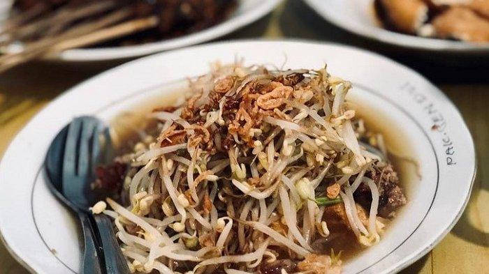 Terkenal Enak, 7 Kuliner Legendaris di Surabaya Ini Selalu Ramai Diserbu Pembeli