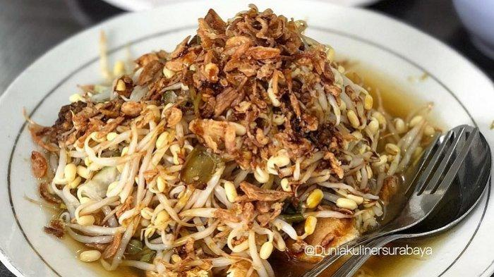Nasi Empal Pengampon dan 6 Kuliner Enak di Surabaya yang Cocok untuk Sarapan