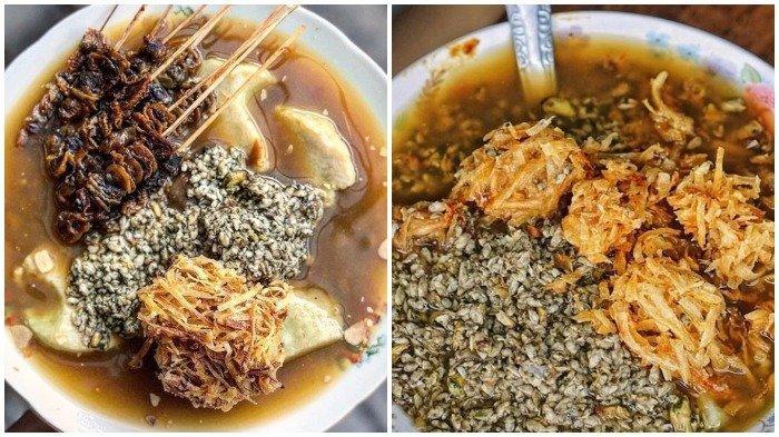 Berburu Kuliner Khas Surabaya, Lontong Kupang yang Menggugah Selera Wajib Dicoba