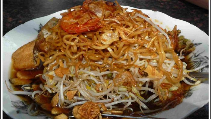 6 Kuliner Enak di Surabaya untuk Sarapan, Ada Nasi Empal hingga Lontong Mi
