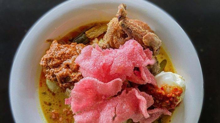 7 Tempat Makan di Medan yang Cocok untuk Sarapan, Ada Lontong Kak Lin hingga Bubur Ayam