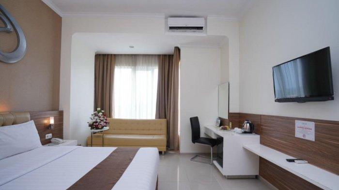 Staycation Seru di Bogor saat Akhir Pekan, Simak Rekomendasi 5 Hotel dengan Fasilitas Lengkap